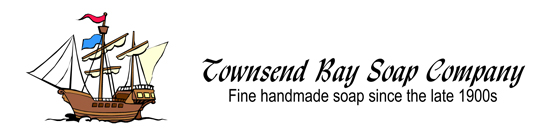 Townsend Bay Soap Company - Fine handmade soap since the late 1900s